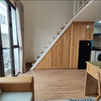Căn hộ Duplex sang trọng ngã ba Tô Hiến Thành - Cách Mạng Tháng Tám full nội thất