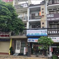 Nhà phố mặt tiền kinh doanh Lạc Long Quân, ngay vòng xoay Đầm Sen