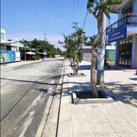 Đất trạm thu phí trung tâm hành chính Điện Thắng Trung - KĐT Diamond City