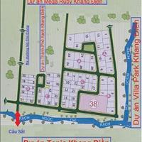 Chính chủ bán đất nền dự án Dòng Sông Xanh - Quận 9, sổ đỏ, vị trí đẹp