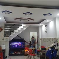 Cần bán nhà mặt tiền 287 Khuông Việt, Phường Phú Trung, quận Tân Phú, giá tốt
