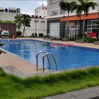 Cho thuê căn hộ dịch vụ quận Bình Tân - TP Hồ Chí Minh giá 12 triệu