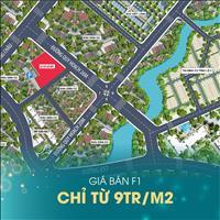 Đất nền sổ đỏ cạnh khu đô thị Mỹ Gia, Nha Trang tại xã Phước Đồng