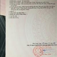 Đất Phước Đồng đối diện resort Diamond Bay diện tích 90m2 giá 690 triệu