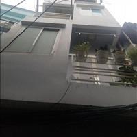 Bán nhà hẻm 3.5m Điện Biên Phủ, 3 lầu, giá chỉ 2.4 tỷ