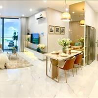 Cần bán căn hộ ngay Tân Phú 2pn chỉ 725TR sẵn trang thiết bị, có ban công view Mặt tiền
