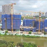 D'Lusso căn hộ cao cấp ven sông Quận 2, căn 1 phòng ngủ 2.72 tỷ, 2 phòng ngủ 3.8 tỷ (có VAT)