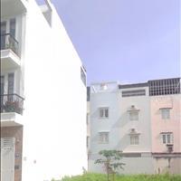 Cần bán lô đất đường Lý Phục Man, Tân Thuận Đông, Quận 7, sổ riêng, xây tự do, giá 2.2 tỷ DT 80m2
