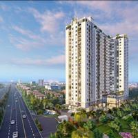 Cơ hội sở hữu căn hộ cao cấp ngay trung tâm Thủ Dầu Một, Bình Dương, chiết khấu thanh toán tới 10%