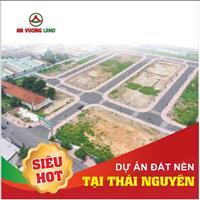 Bán đất Thái Nguyên - Thái Nguyên giá 17.00 triệu/m2