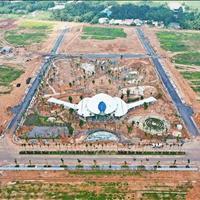 Bán gấp lô đất nền Long Thành 5x20m giá 2 tỷ liền kề sân bay, bank vay 70% lãi suất 0%