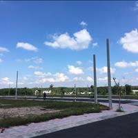 Kẹt tiền bán lô đất 111m2 đối diện chợ Lộc An, nằm mặt tiền đường ĐT 769, sổ riêng sang tên ngay