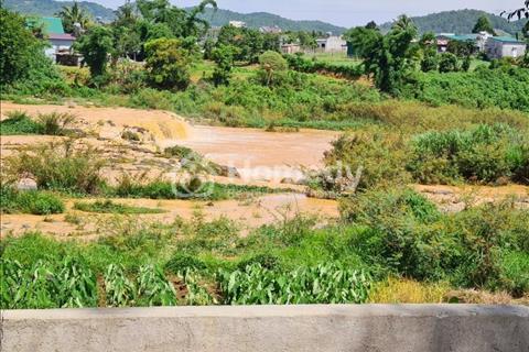 Bán đất 2 mặt tiền view sông Đa Nhim đường bê tông 5m tại xã Phú Hội Đức Trọng Lâm Đồng
