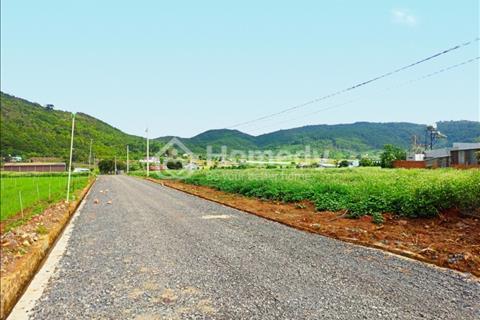 Bán đất làm biệt thự nghỉ dưỡng gần thị trấn Liên Nghĩa, Đức Trọng, Lâm Đồng
