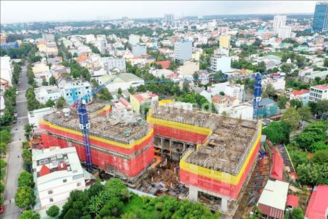 Duy nhất căn 2PN hướng Đông Nam view Landmark giá CĐT giảm ngay 155tr, mới 100% có nội thất sổ hồng