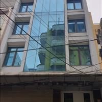Bán Building 8 tầng Thanh Xuân diện tích 80m2 mặt tiền 6,3m giá 15.2 tỷ