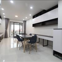 Cho thuê Officetel vừa ở vừa làm văn phòng tại Saigon Royal - Quận 4, giá 20 triệu/tháng, dt 68m2