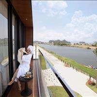 Đợt ưu đãi cuối cùng hậu Covid, giá chỉ 19 triệu/m2 cho đất nền biệt thự biển - view sông
