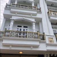 Nhà cho thuê mới xây - thang máy 3 lầu giá 33 triệu