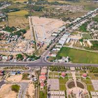 Bán đất nền dự án quận Điện Bàn - Quảng Nam giá 1.10 tỷ