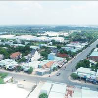 Bán lô đất giá rẻ đối diện cổng khu công nghiệp Hắc Dịch