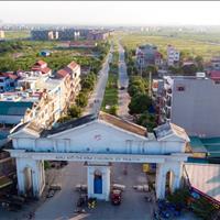Bán nhà biệt thự, liền kề Kim Chung, Di Trạch, Hoài Đức, Hà Nội - Hinode Royal Park City