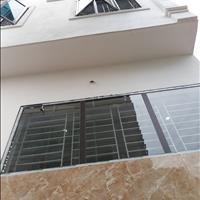 Bán nhà 4 tầng xã Tả Thanh Oai 35m2 giá 1.70 tỷ