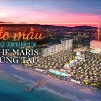 Căn hộ dịch vụ Alaric resort nghỉ dưỡng The Maris -23 ha đầu tiên và lớn nhất tại TP Vũng Tàu
