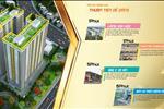 Dự án Bcons Plaza Bình Dương - ảnh tổng quan - 15