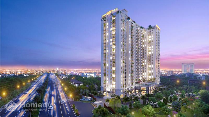 Dự án Legend Complex - Minh Quốc Plaza - ảnh giới thiệu