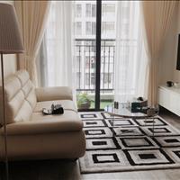 Căn 3 phòng ngủ 2WC tại Green Bay nội thất chủ đầu tư tầng cao view Đại Lộ Thăng Long giá 3.6 tỷ