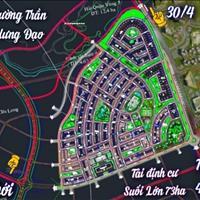 Cần bán lô đất tái định cư Suối Lớn 73ha, xã Dương Tơ – Phú Quốc - giá từ 2,1 tỷ/nền