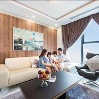Bán căn hộ Sunshine City Ciputra Tây Hồ giá chỉ từ 3.6 tỷ