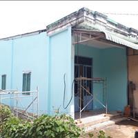 Bán nhà trệt giá bằng cái nền tại trung tâm thị xã Bình Minh, ngang 6,5m dài 17m thổ cư 100%
