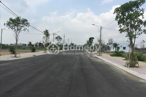 Bán đất nền dự án huyện Dầu Tiếng - Bình Dương giá 460.00 triệu