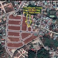 Số lượng có hạn (4 lô ngoại giao) giá chỉ từ 785tr (50%) KĐT Tân Lập trung tâm TP Buôn Mê Thuột