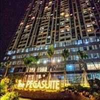 Bán căn hộ The PegaSuite phố Tây quận 8 chỉ 1,45 tỷ trả trước 600 triệu nhận nhà ở ngay