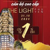 Mở bán chính thức căn hộ The Light giá chỉ từ 1 tỷ/căn, liên hệ ngay số lượng có hạn