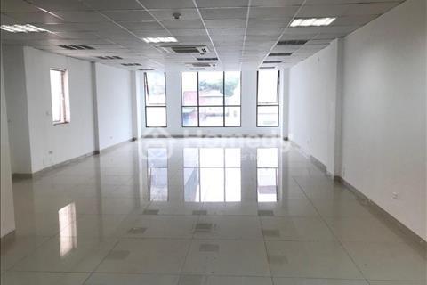 Cho thuê sàn văn phòng tại Hoàng Văn Thái, diện tích 150m2, giá 13tr