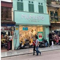 Cho thuê nhà mặt phố Trần Phú Hà Đông, dãy thời trang 45m2, 2 tầng mặt tiền 4.5m chỉ 40tr, LH em Ly