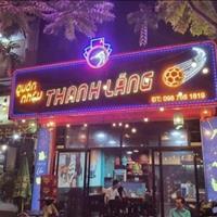 Cho thuê nhà mặt phố Trần Huy Liệu, tuyến phố cực đông cafe, nhà hàng 45m2, 2 tầng chỉ 25tr