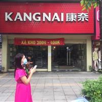 Cho thuê nhà mặt phố Nguyên Hồng, Đống Đa 50m2, 4 tầng mặt tiền 5m, giá 27tr mọi mô hình kinh doanh