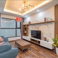 Bán căn hộ chung cư BID Residence 2 phòng ngủ 68.2m2 mặt đường Tố Hữu Hà Nội giá 1 tỷ 590 triệu