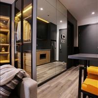Chính chủ cần bán ngay 3 căn Studio 28m2 full nội thất giá 1.06 tỷ tại Green Bay