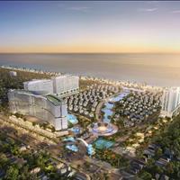 Sở hữu căn hộ nghỉ dưỡng 100% view biển tại quần thể du lịch 5 sao chỉ với 600 triệu