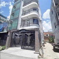 Chính chủ cần bán nhà nguyên căn Full nội thất tiện nghi Quận Gò Vấp, giá hấp dẫn