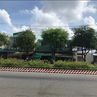 Bán nhà trệt mặt tiền đường 30/4, xéo trường học Nguyễn Du, DT chiều ngang 7m, thổ cư, hoàn công
