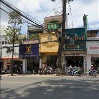 Bán nhà 2 mặt tiền đường Nguyễn Trãi trệt 2 lầu, Phường An Hội, quận Ninh Kiều, Cần Thơ