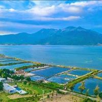 Cơ hội đầu tư đất nền ven đầm Thủy Triều Cam Lâm chỉ từ 855tr/lô
