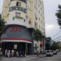 Bán nhà ngõ 12 Quang Trung, Hà Đông, Hà Nội, 63m2 x 4 tầng, ô tô đỗ cửa, giá 3.7 tỷ